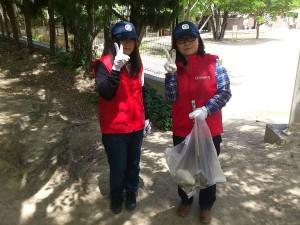 UPeaceローカルプロジェクト活動写真①201405